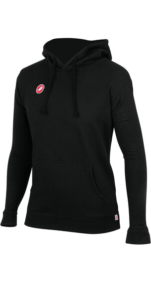 Castelli Race Day - Sweat-shirt Homme - noir